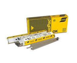 ОК Weartrode 60 T (84.78) d4.0*450mm 5 кг Электрод ESAB